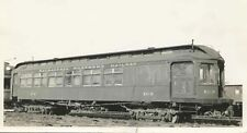 7H500B  RP 1940s SACRAMENTO NORTHERN RAILWAY CAR #103  RETIRED ?