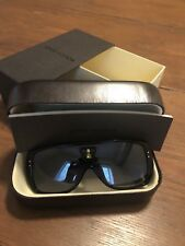 Louis Vuitton Bindi Black Sunglasses