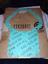 Tx10750 - A New Axle Housing Gasket for A Long 2360, 2460, 2510, 2610 Tractors.
