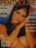 Penthouse January 2002      #9805