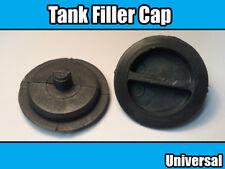1x Gas Fuel Tank Filler Cap Top Lid Plug M10 Thread Universal