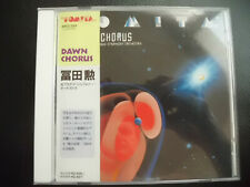 ISAO TOMITA   -   DAWN  CHORUS  ,  REISSUE  ,CD  1991 , ELECTRONIC , # RCD1-5184