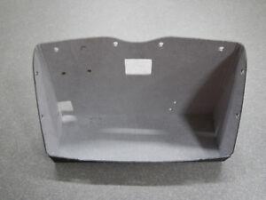 1962 Buick Wildcat LeSabre Invicta Electra Glove Box Liner for AC 62 Insert Air
