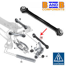 Fit with  BMW 525X E34 Ball Joint Lemforder 2597502