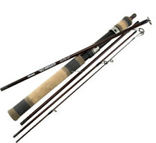 "New Okuma Voyager Select Travel Fishing Rod 6' 0"" M Altera-20 Vsx-605M-20"