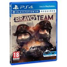 SONY PS4 - Bravo Team (Playstation VR Richiesto)