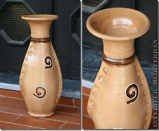 Runde klassische Deko-Bodenvasen