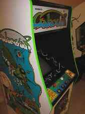 Arcade Machine,-Coin Operated,-Amusement,- Bally Midway,-,Galaxian,-,Refurbished