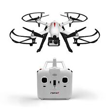 GoPro Drone RC Quadcopter Brushless Motors Compatible with Hero 3 & 4 Camera New