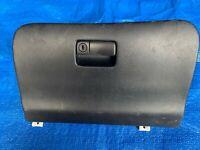 95-98 Nissan 240sx Black Glove Box S14 Zenki Kouki Dash Compartment Door #0012