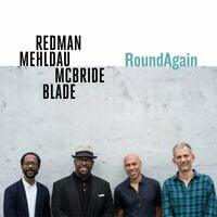 Redman.Mehldau.Mcbride & Blade - Roundagain CD NEU OVP