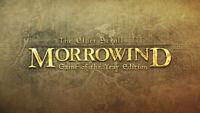The Elder Scrolls III Morrowind GOTY   Steam Key   PC   Digital   Worldwide