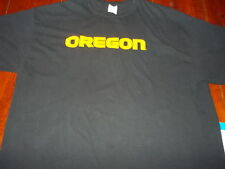 University of OREGON T Shirt size 2XL XXL Ducks
