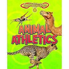 Animal Athletics (Animalympics),Thomas, Isabel,New Book mon0000118987