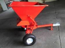 Fertiliser Seed Spreader - Tow Behind ATV, Tractor or 4WD