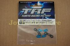 Tamiya 42307 Rc Trf419X Upper Arm Spacers - 0.5, 0.8mm