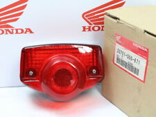 Honda CB 500 Four K0 K1 Fanale Posteriore Unità HM-11RC Completo Genuine Nuovo