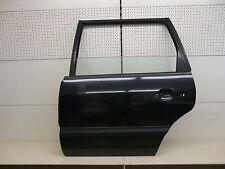 Porta POSTERIORE SINISTRO NERO lc9z BLACK MAG. VW PASSAT 35i Variant Facelift b4 93-97