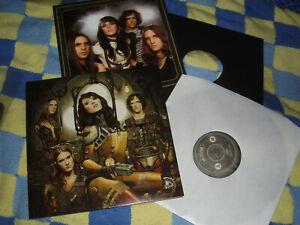 Halestorm - Halestorm S/T - Vinyl LP album 2015 (Debut album)