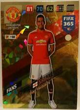 Panini Adrenalyn XL FIFA 365 2018 #66 Chris Smalling Manchester United
