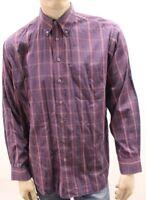 Camicia BURBERRY LONDON Uomo Shirt Man Chemise Taglia Size L