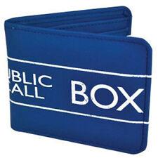 Doctor Who - TARDIS Wallet