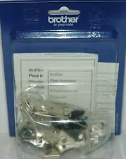 Brother Genuine Ruffler Foot For Brother sewing machine- F051- XA9093052