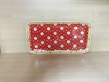 Maxwell & Williams Bone China Enchante Veronique Cake Tray in Gift Box  Multi-Co