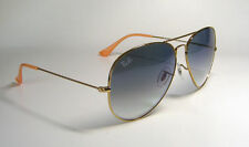 Ray-Ban Metal Mirrored 100% UV400 Sunglasses for Men