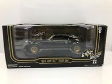 Greenlight Pontiac Firebird 1980 Smokey and the bandit 2 1/24 Limited Edition