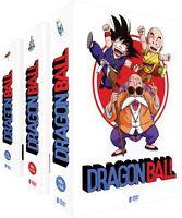 ★ Dragon Ball ★ Intégrale de la série TV - 3 Coffrets (25 DVD)