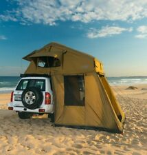TOP QUALITY Roof Top Tent with Annex