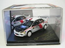 Mitsubishi Lancer Evo IX No.  Champion African Rally 2008