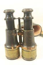 CAMPIERE PARIS, antique binoculars. (ref B 946)