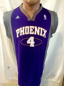 Adidas NBA Jersey Phoenix Suns Marcin Gortat Purple sz XL