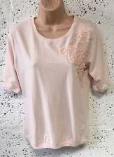 Zara Short Sleeve Floral Tops & Shirts for Women