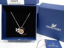 5349216 Swarovski Zodiac Pendant, Capricorn, Purple, Crystal Authentic JP