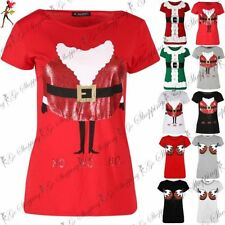 Viscose Short Sleeve Crew Neck Tops & Shirts for Women