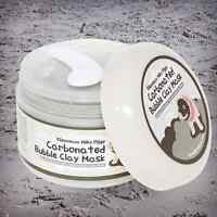 Elizavecca Carbonated Bubble Clay Mask (100g) Milky piggy 100% Authentic