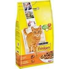 Nourriture adultes Friskies pour chat
