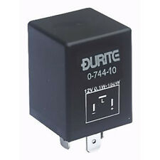 Durite 0-744-10 LED Flasher Unit 0.02A - 20A 12V bg1