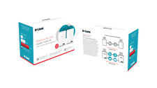 D-Link Powerline AV2 2000 Gigabit Network Kit DHP-701AV