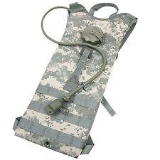 US GI Army  ACU MOLLE 100 oz Hydramax Hydration System 3L Military Camelbak RFI