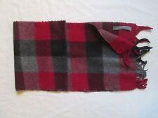 Echarpe 100% baby Alpaga - made in Pérou TBEG  vintage scarf