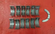 Bronzine albero motore Suzuki GSX 1100 F '89 - '95