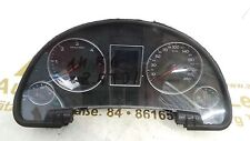 Tacho Kombiinstrument Audi VW 8E0920 900G   8E0920900G  0263626020 D27
