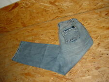 Tolle Jeans v.CECIL Gr.W30/L32 blau used Paty