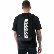 Adidas Linear Performance Backpack Sports School Bag Rucksack Training PE Travel
