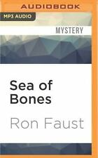 Dan Shaw: Sea of Bones by Ron Faust (2016, MP3 CD, Unabridged)