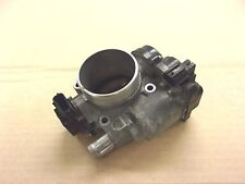 Jaguar X-Type 2001 to  2004 Throttle Body 6 Cylinder 3.0 Liter XR8 45053